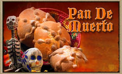 Seasonal Specialties: Rosca De Reyes, Pan De Muerto